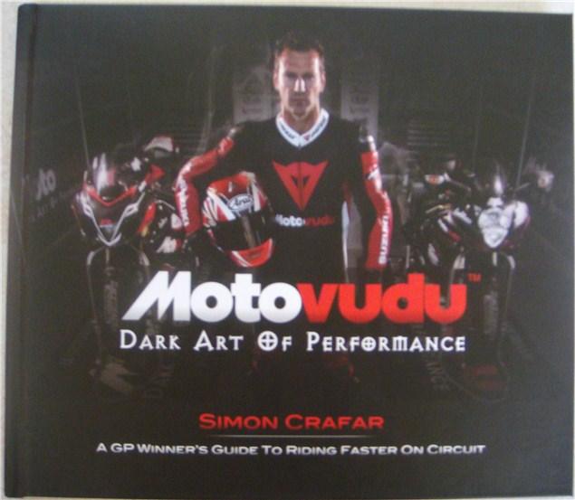 Book: Motovudu - Dark Art of Performance