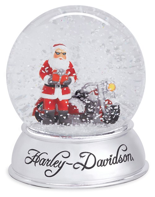 Stuck for a gift? Solution No2: Harley-Davidson merchandise