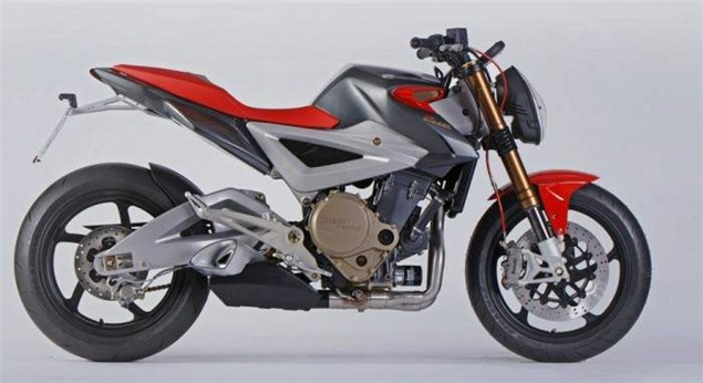 Naked Benelli twin expected in 2012