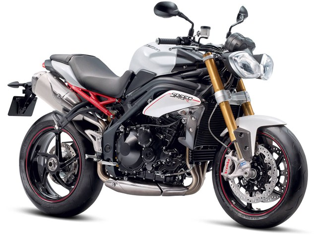 Tiger Explorer and Speed Triple R prices revealed