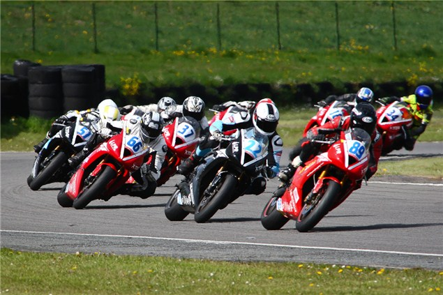 Motorcycle Track Guide: Pembrey