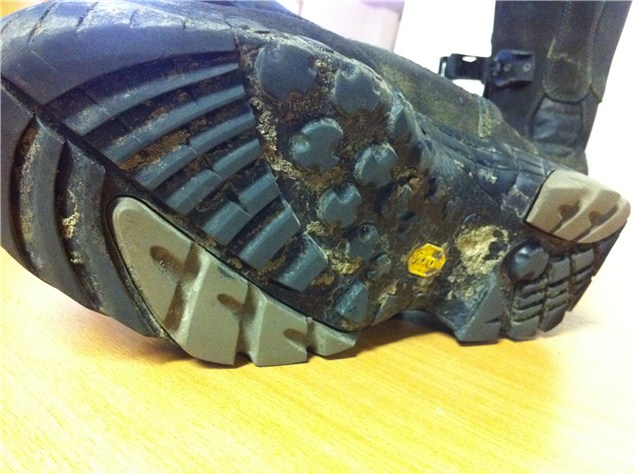 Tested: W2 4 Dirt Adventure Boots