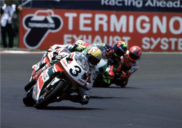 Indonesia to host World Superbikes