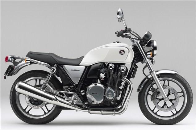 2012 Honda CB1100F 'Black Style'