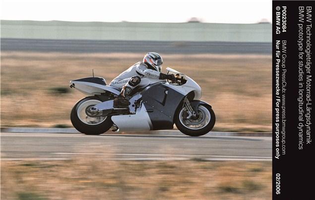 Dorna CEO: BMW will enter MotoGP