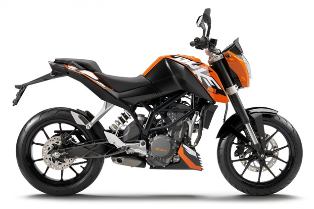 Bajaj buys more of KTM