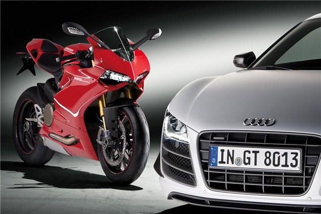 Ducati passes key hurdle