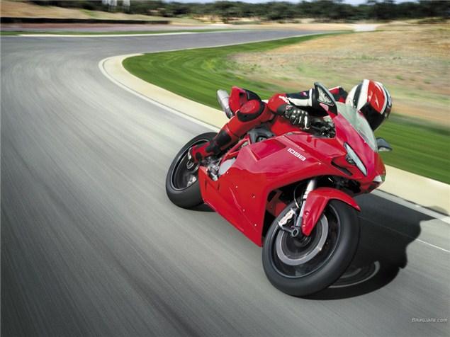 Justin Bieber buys 170mph superbike