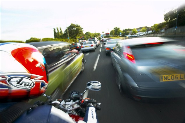 Study proves bikes cut rush hour congestion