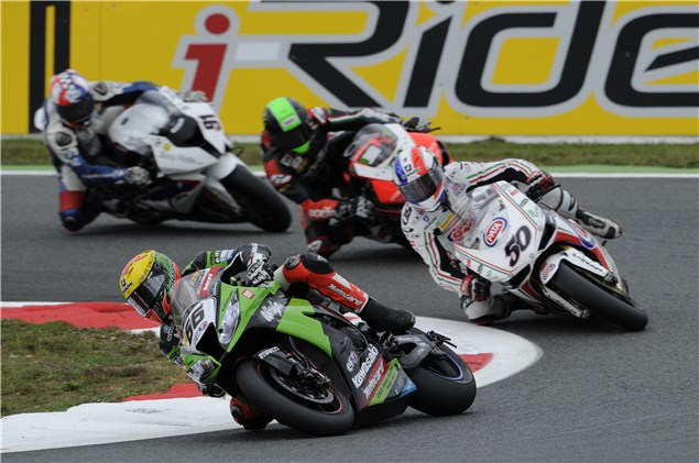 WSB - Biaggi win makes history