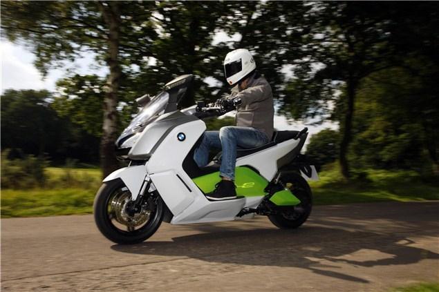 BMW set sights on increased bike sales