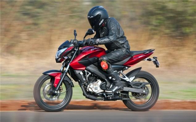 KTM Duke 390 will share engine with sporty Bajaj