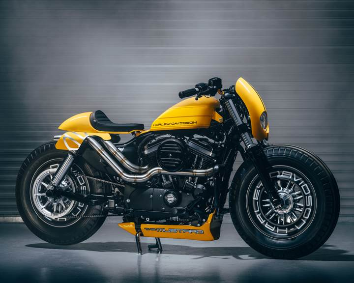 Harley-Davidson reveals 2019 Battle of the Kings competitors
