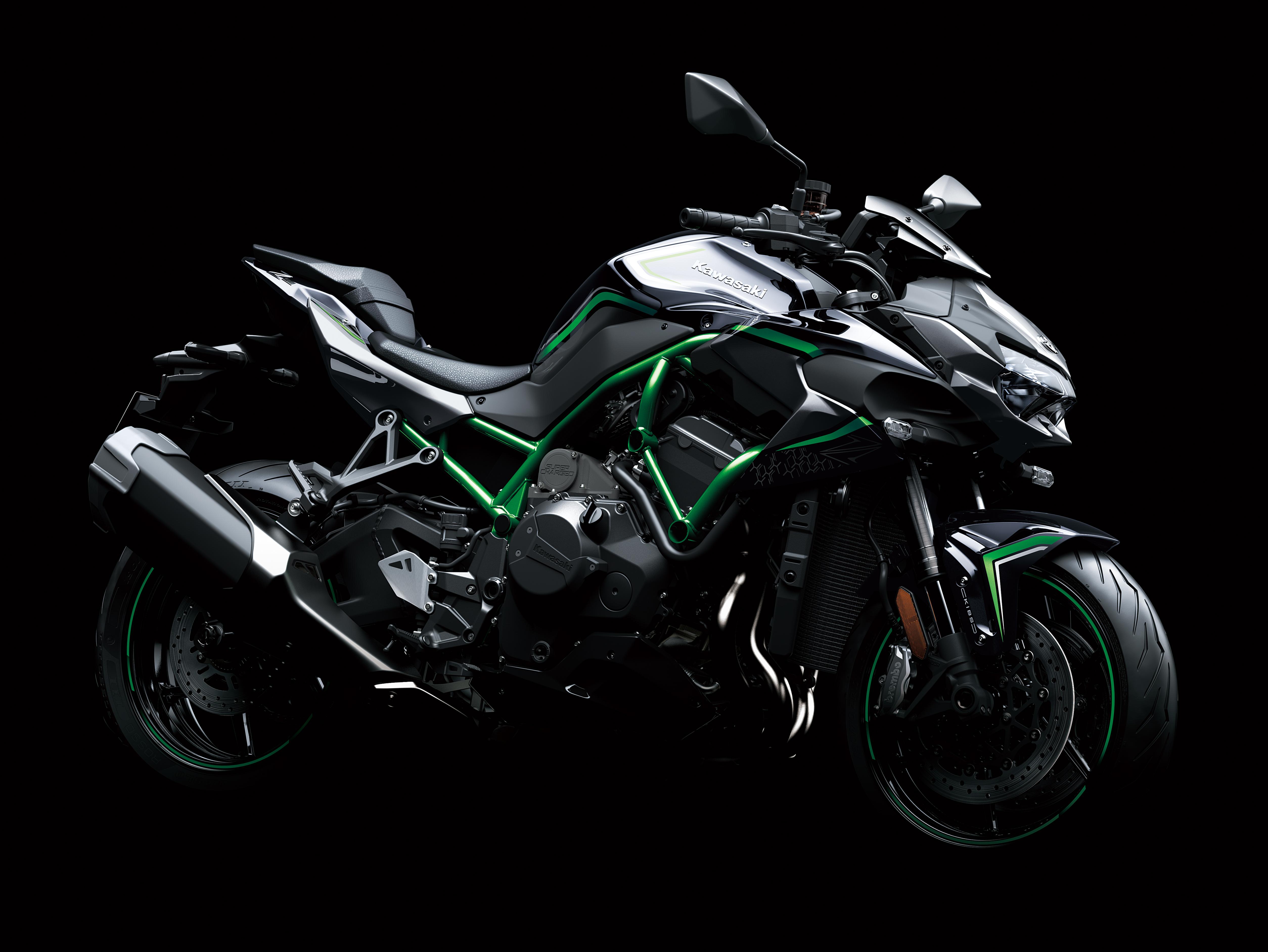 Test Ride: 2020 Kawasaki Z H2 is otherworldly | Vicarious