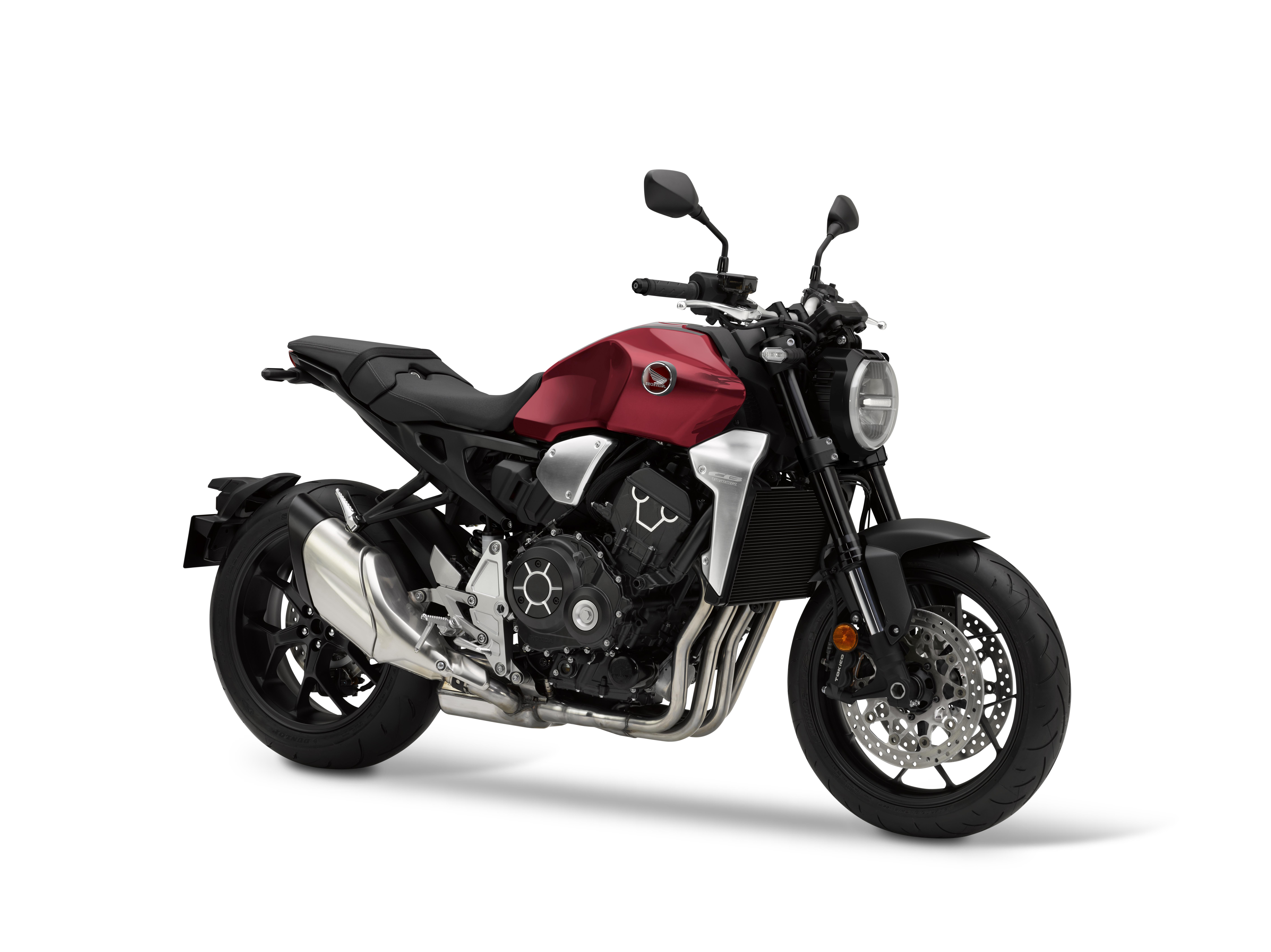 Honda Silver Spring >> 2020 Honda CB1000R receives a facelift and more power ...