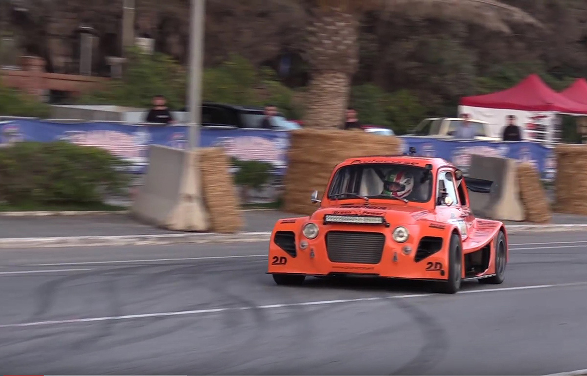 Get your GSX-R1000 powered Fiat 500 lunacy here...