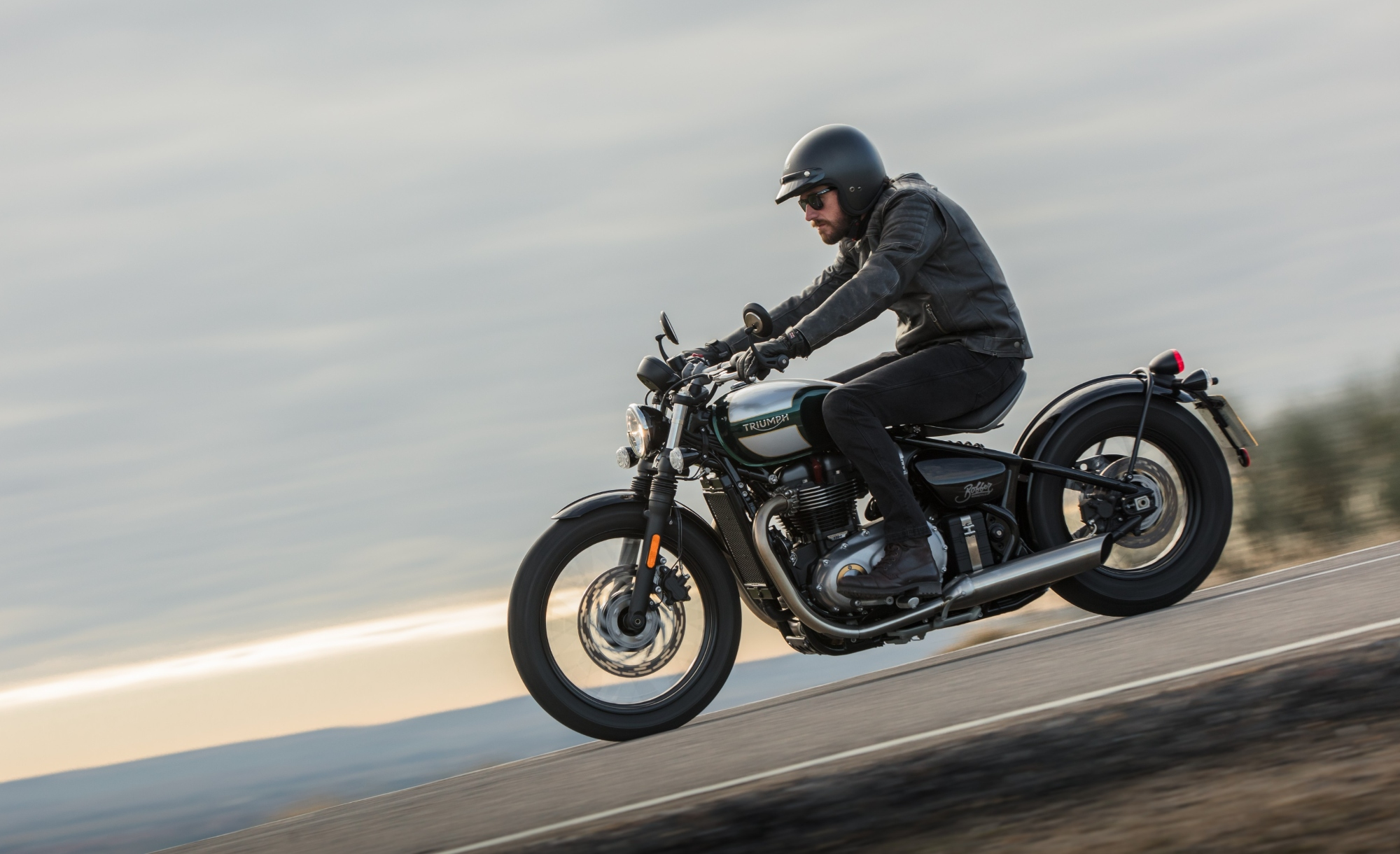 Grab Your Open Face Lid These Are The Top 10 Best Bobber Motorcycles Of 2020