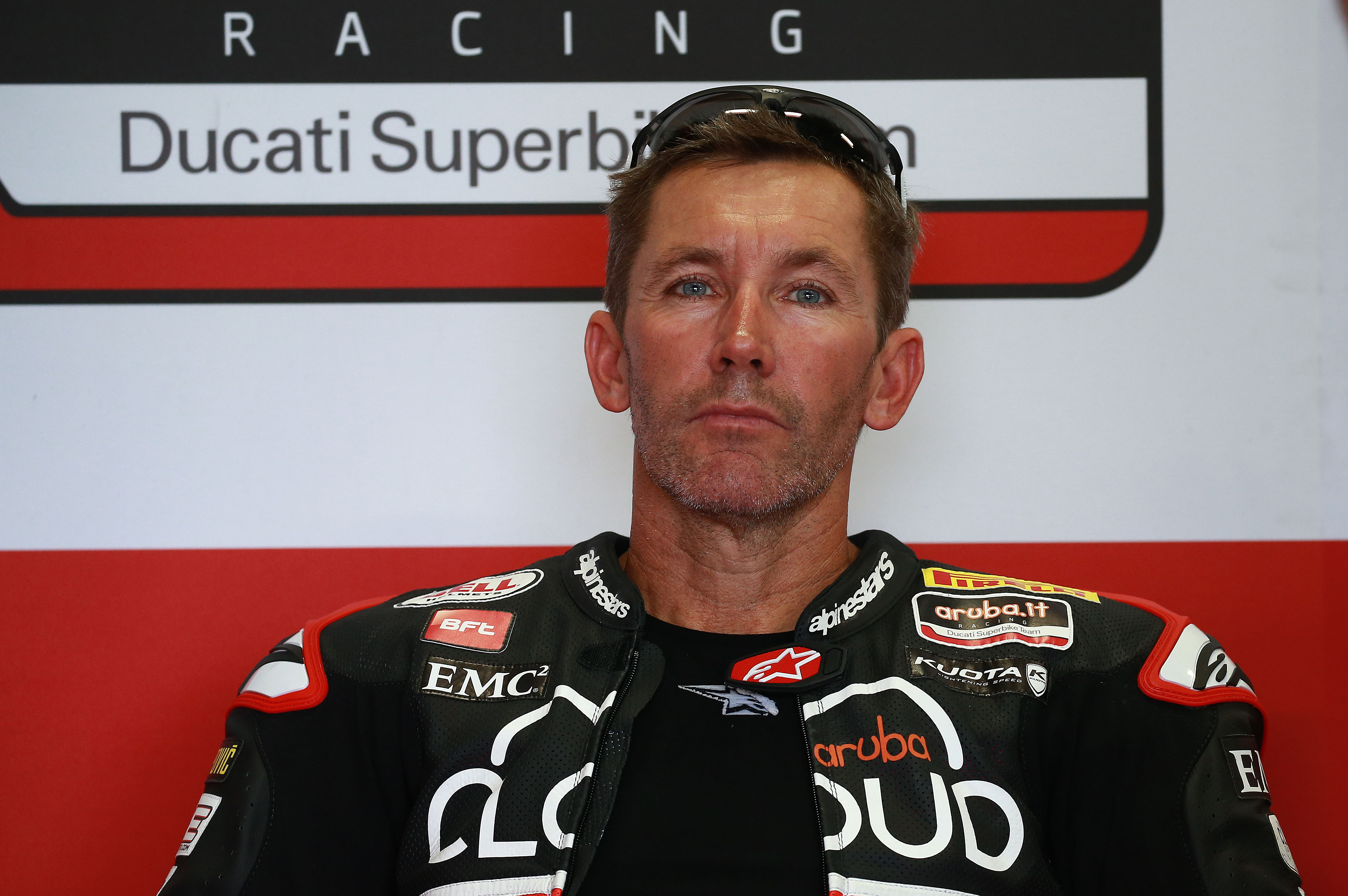 Bayliss, Dovizioso and Lorenzo to battle in Ducati Race of Champions