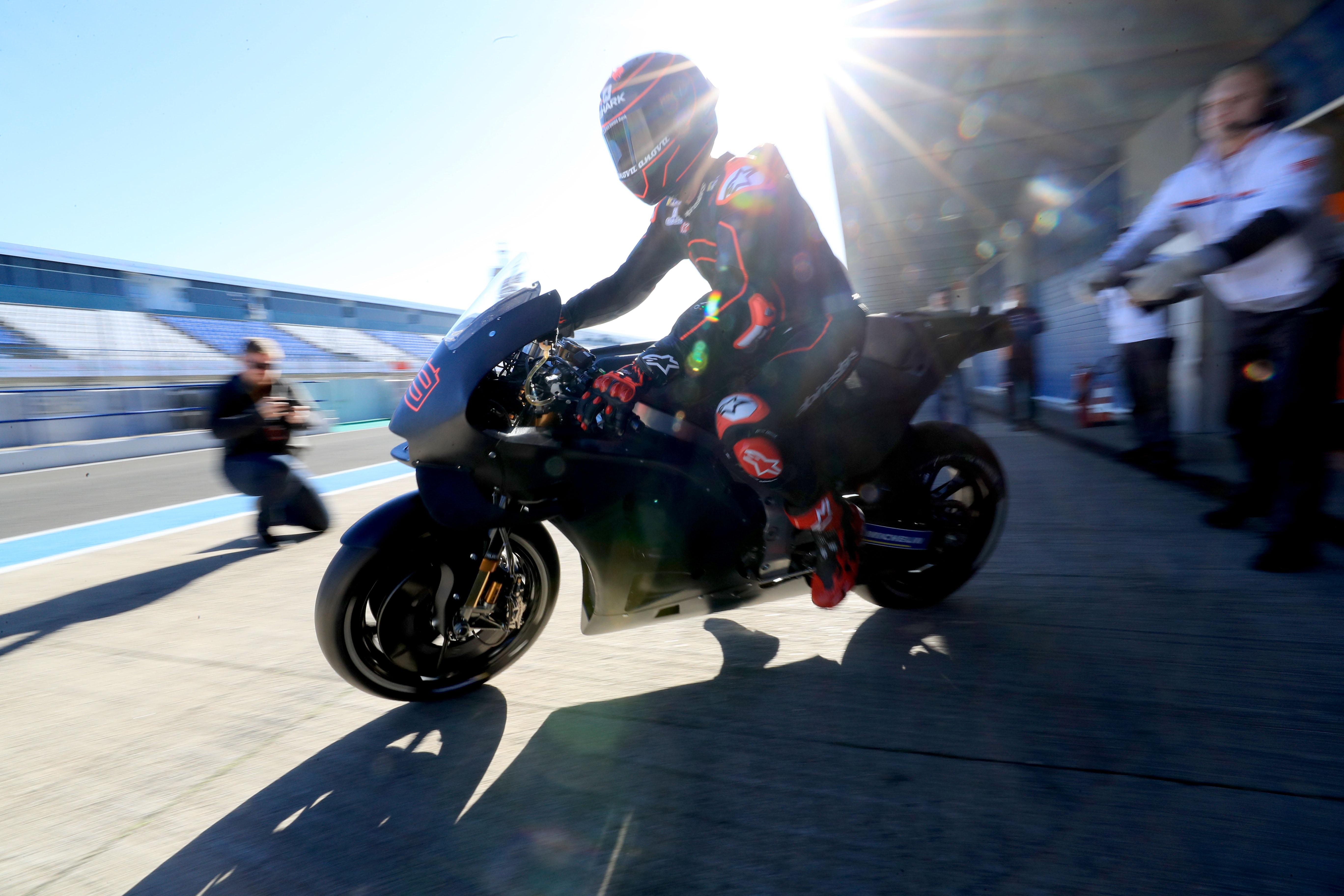 MotoGP 2019: Pre-season and launch dates | Motors-Addict