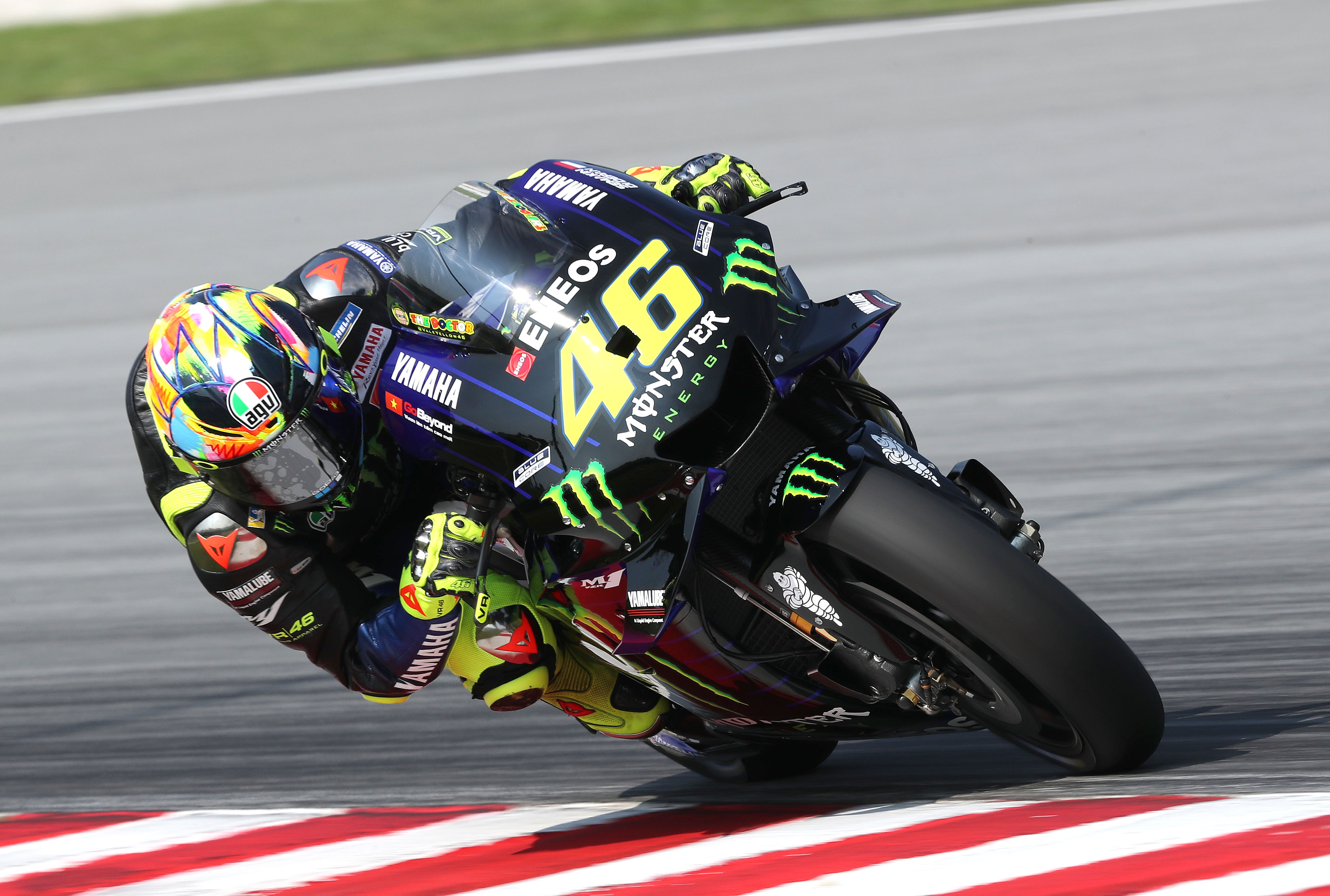 MotoGP: Marquez claims 7th Sachsenring success / News