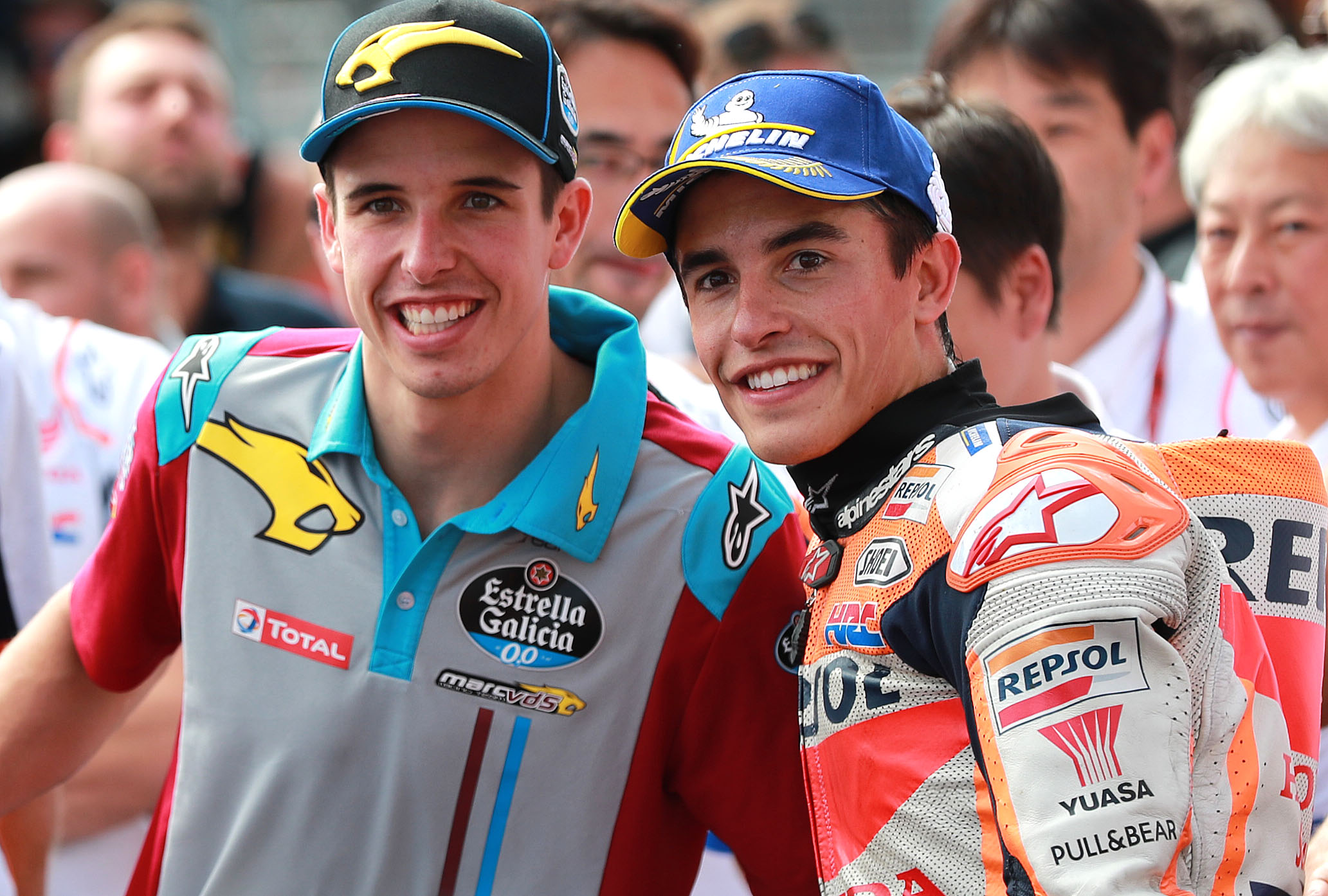 Who Will Replace Jorge Lorenzo At Repsol Honda For 2020 Visordown