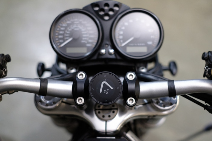Beeline Moto launches neat new navigation tool