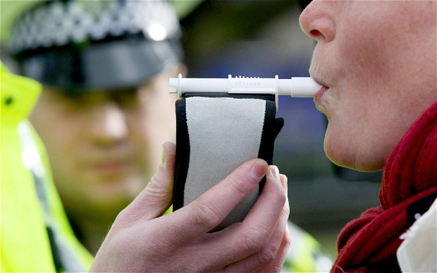 New breathalyser promises swifter justice