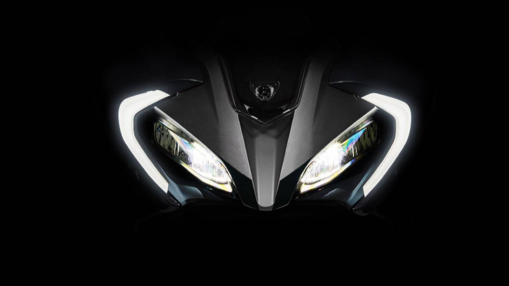 Спортивный мотоцикл CFMOTO 300SR размером с пинту отправляется в Великобританию