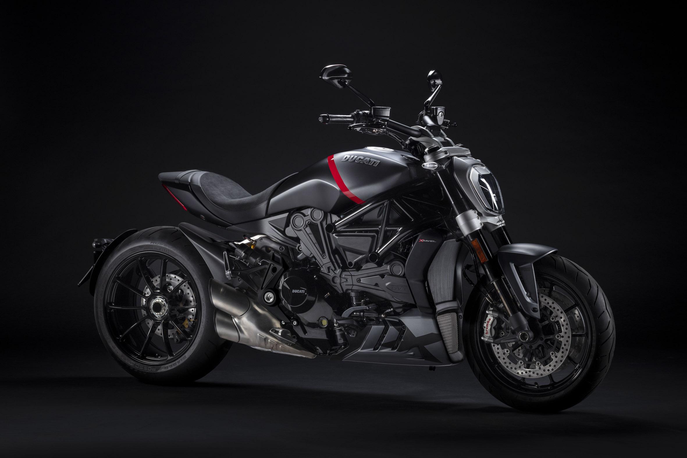 Ducati News 2021