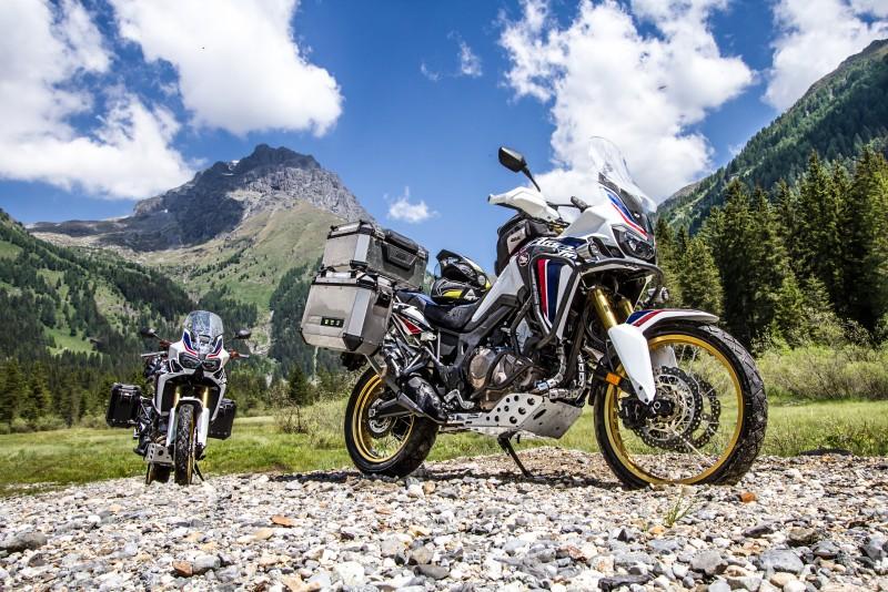 Новый бронежилет Givi для вашего мотоцикла — плюс он привлекательный