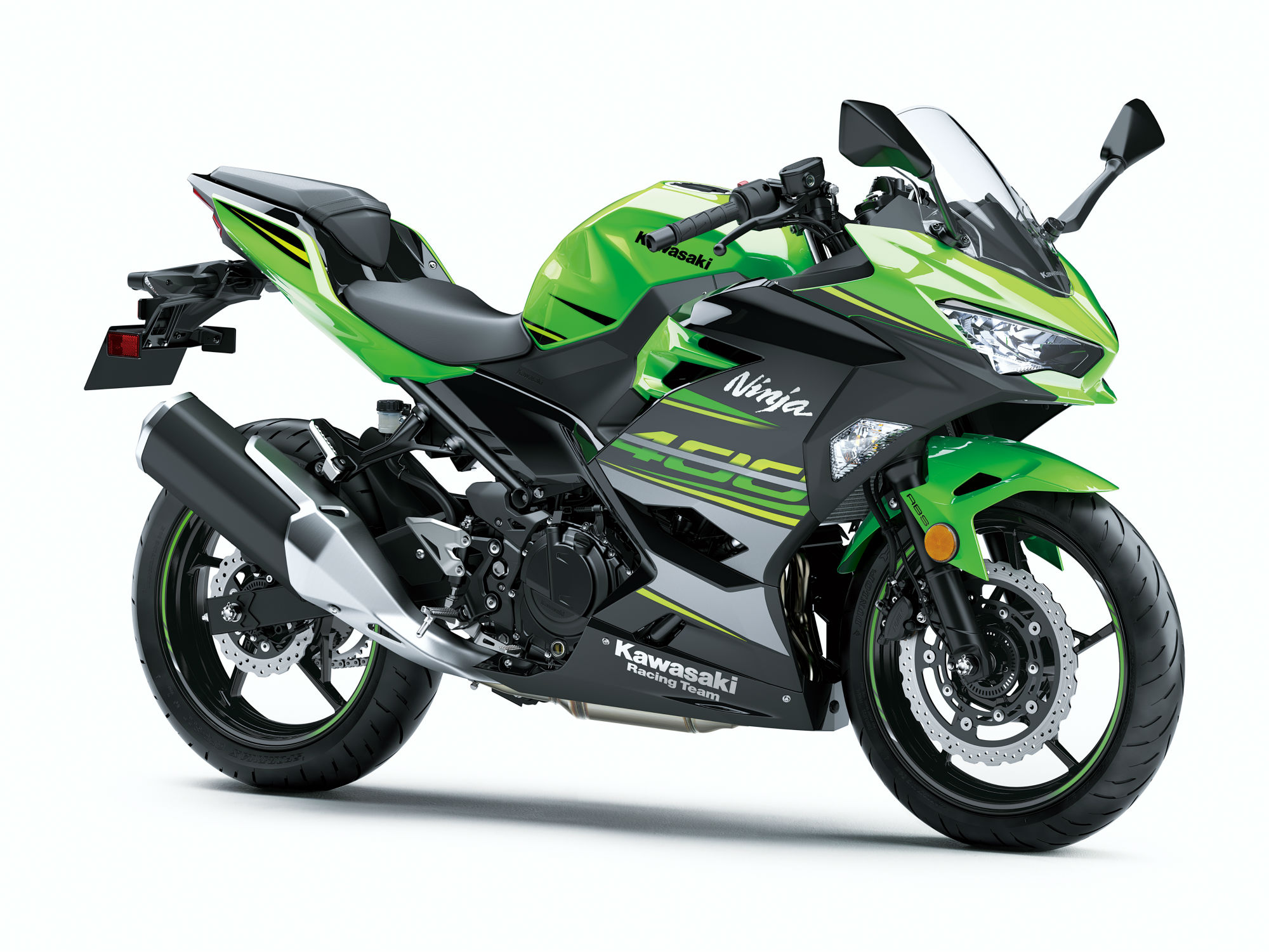 Kawasaki Ninja 400 Top Speed Run Visordown