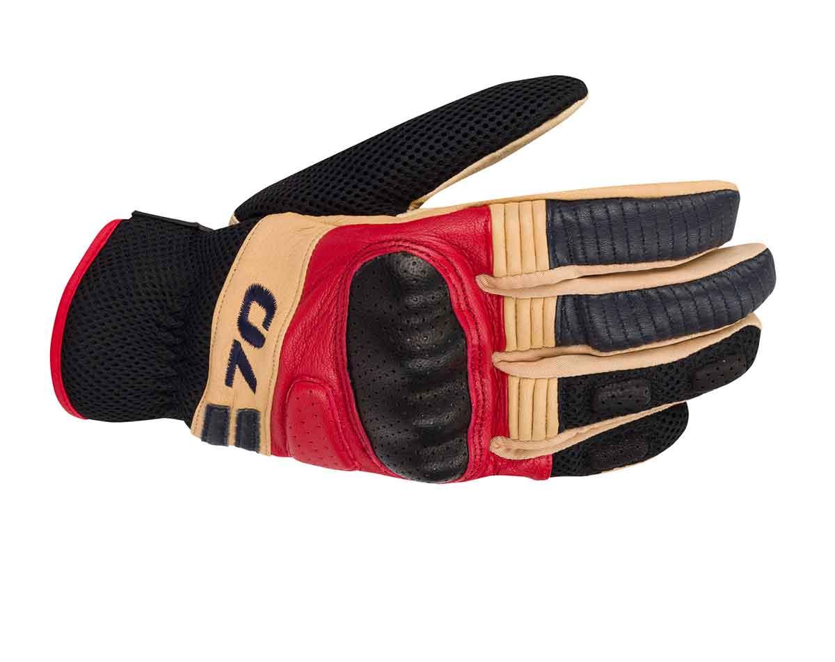 New but vintage glove range from Segura