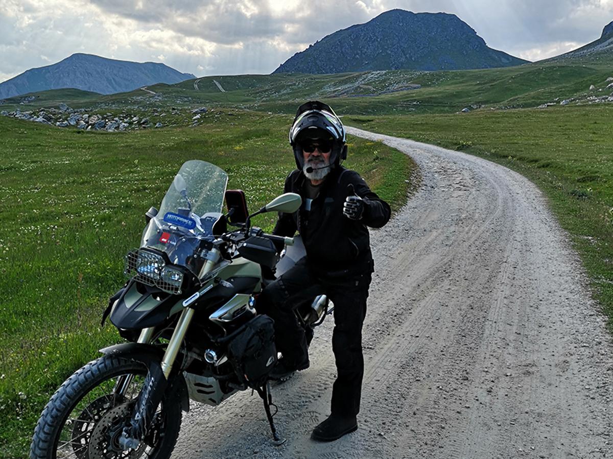 «Вокруг света 2» |  Более 100000 км на Kawasaki Versys X-300 Adventure