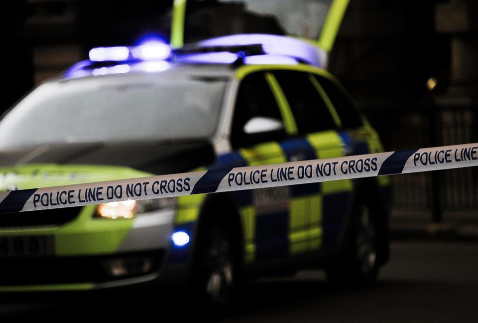 Полиция в соцсетях подтвердила, что не будет преследовать преступников на мотоциклах