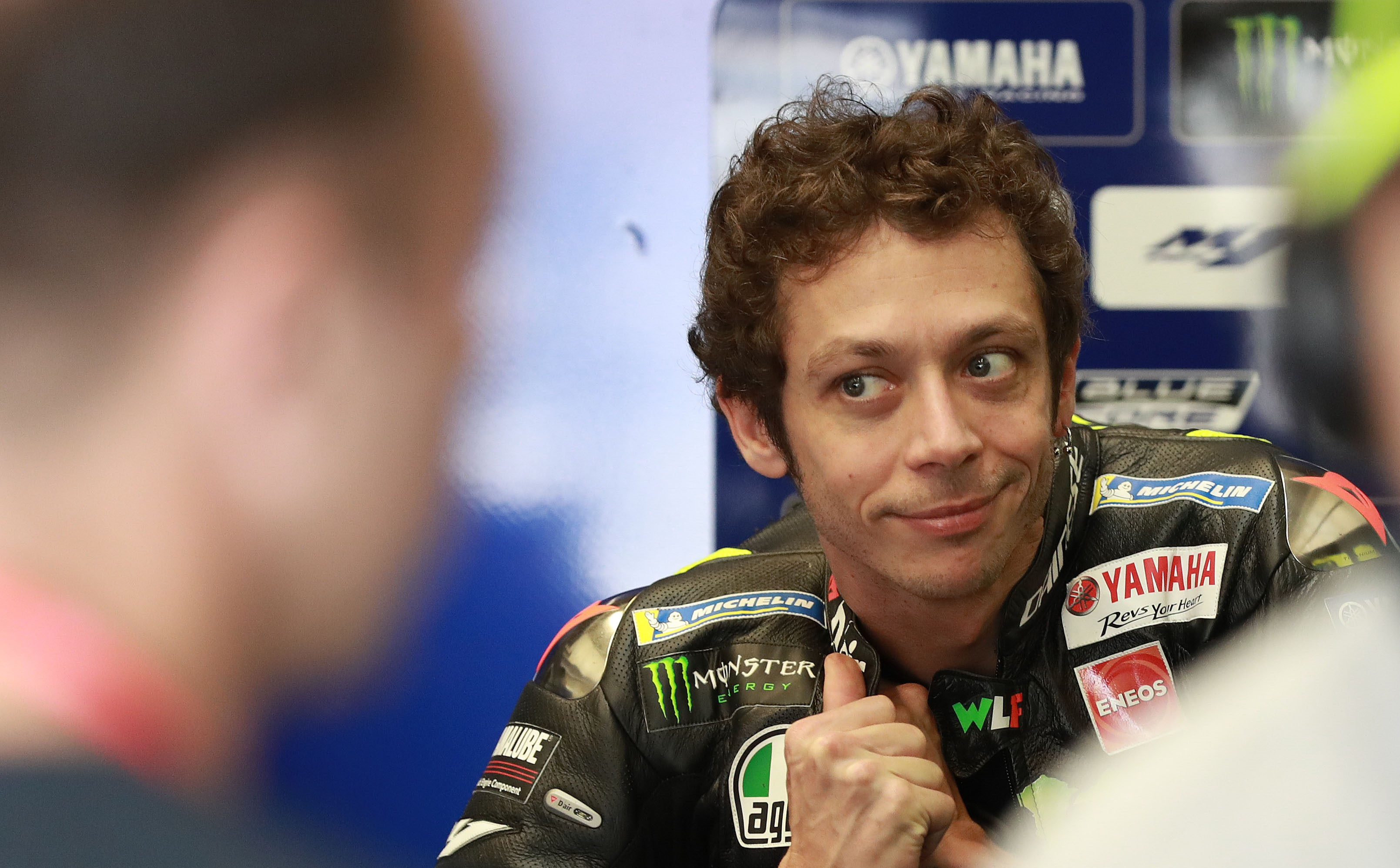 Valentino Rossi Should Have Retired Already Says 500gp Visordown
