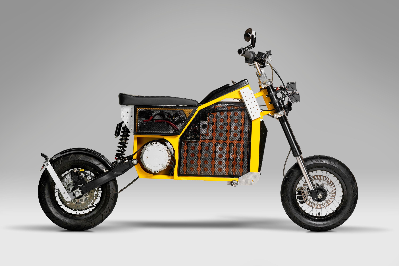Шедноут |  Выпущен новый универсальный велосипед за 10000 фунтов стерлингов, построенный в Великобритании