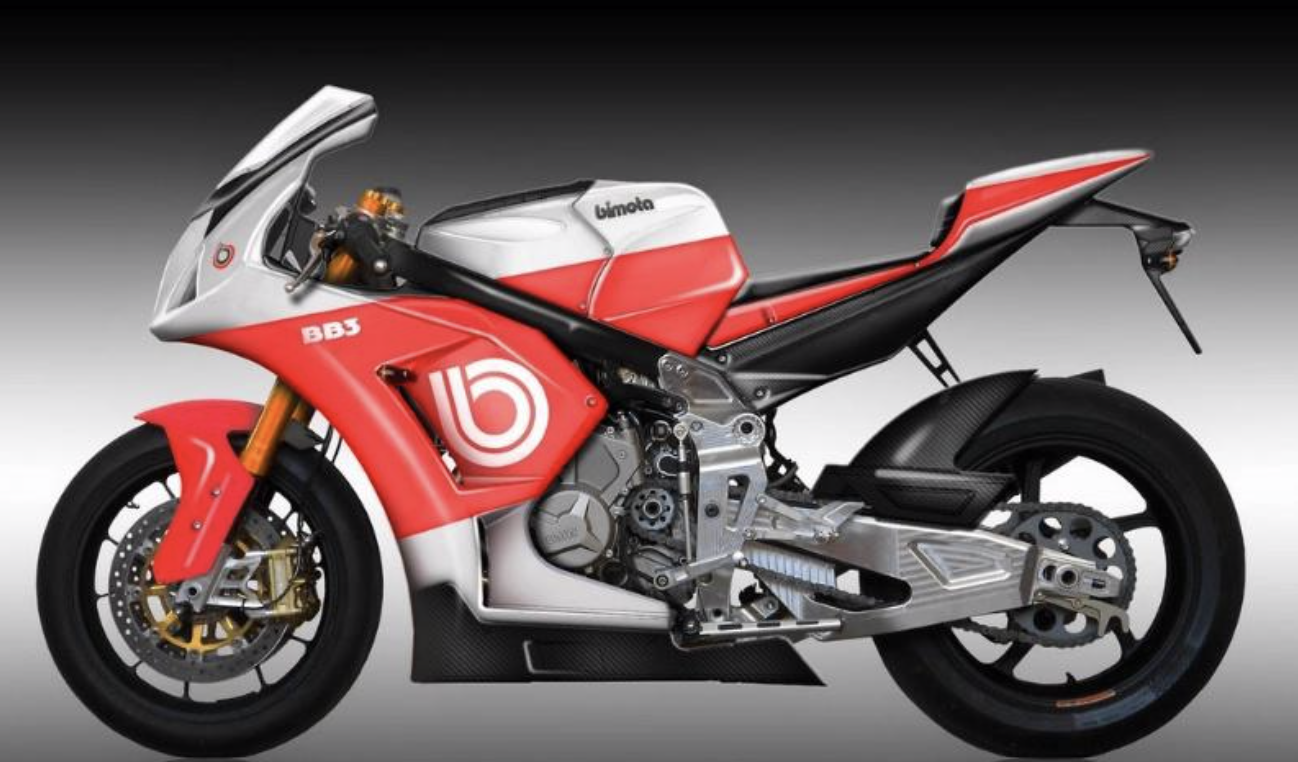 Has Kawasaki Just Bought Bimota Visordown