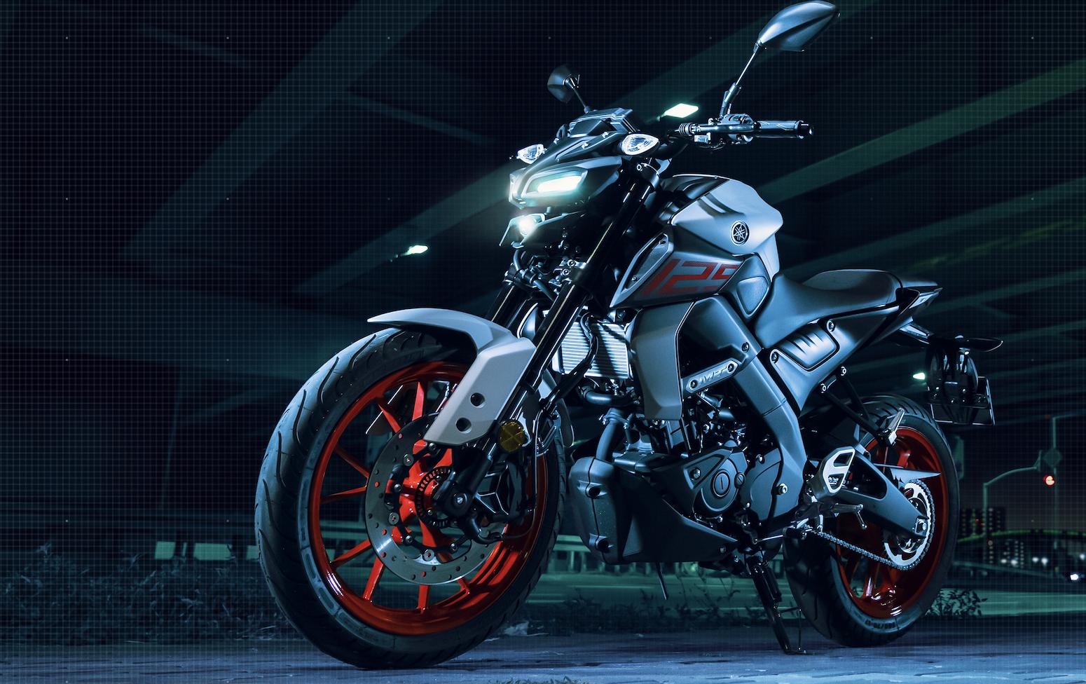 ВИДЕО: Маленький размер, большой шарм — Топ-10 лучших мотоциклов объемом 125 куб. См в 2021 году