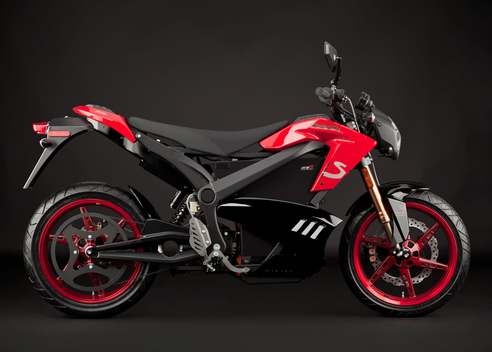 Zero recalls all 2012 model year motorcycles due to fire risk