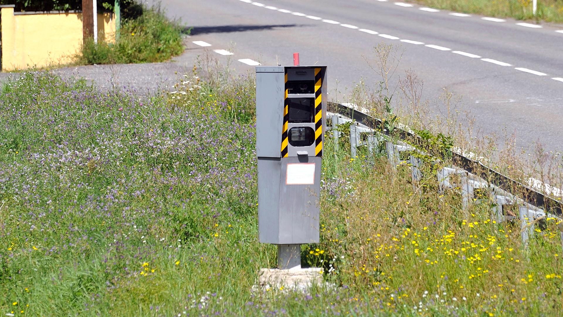 Brexit может создать проблемы для французских штрафов за превышение скорости