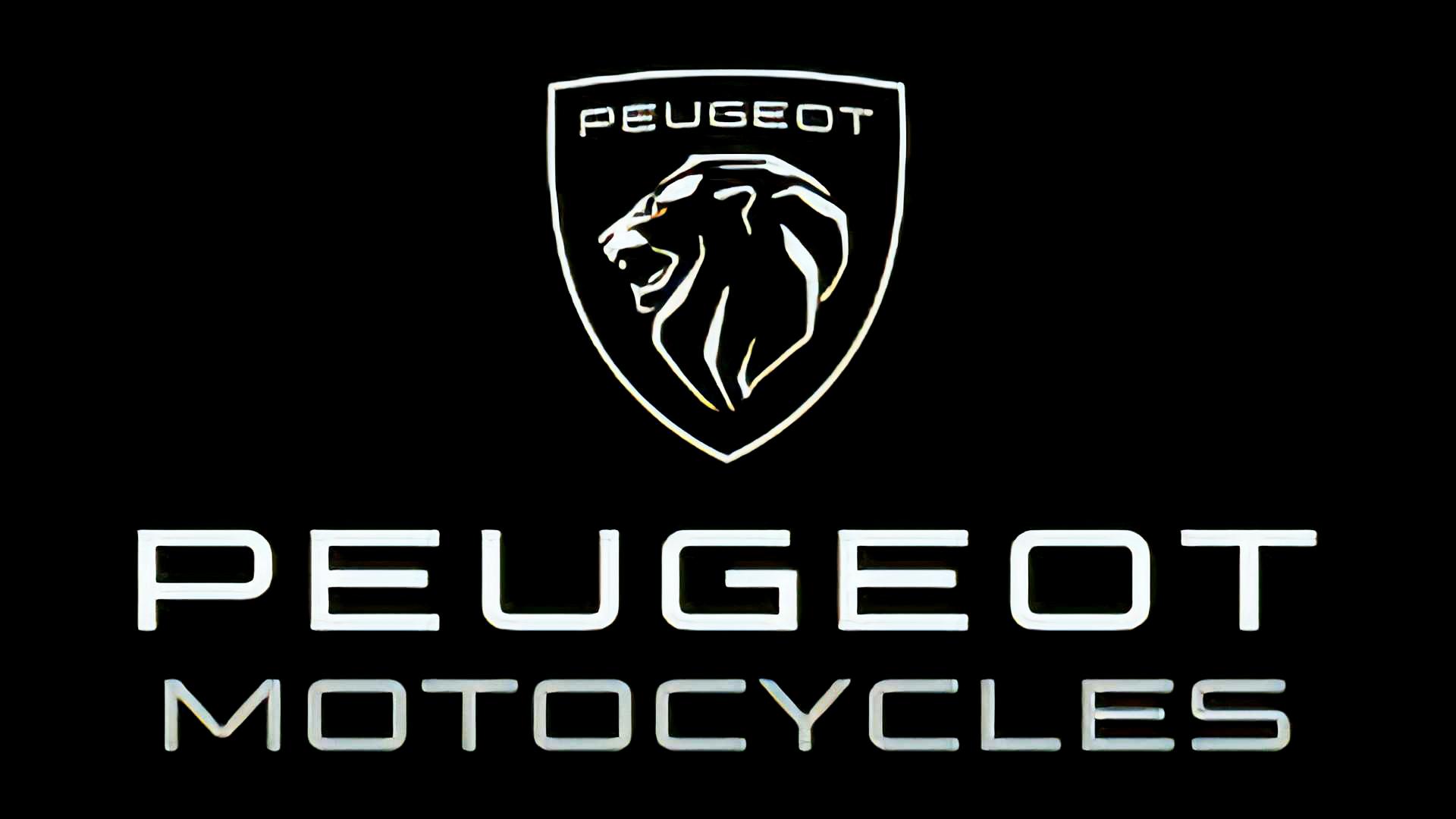 Peugeot Motocycles — новое имя, новый значок, новый старт?