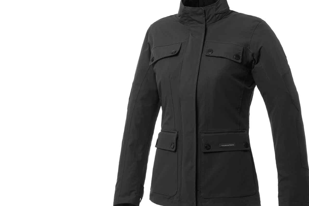 Tucano Urbano all-season 4Tempi textile jacket