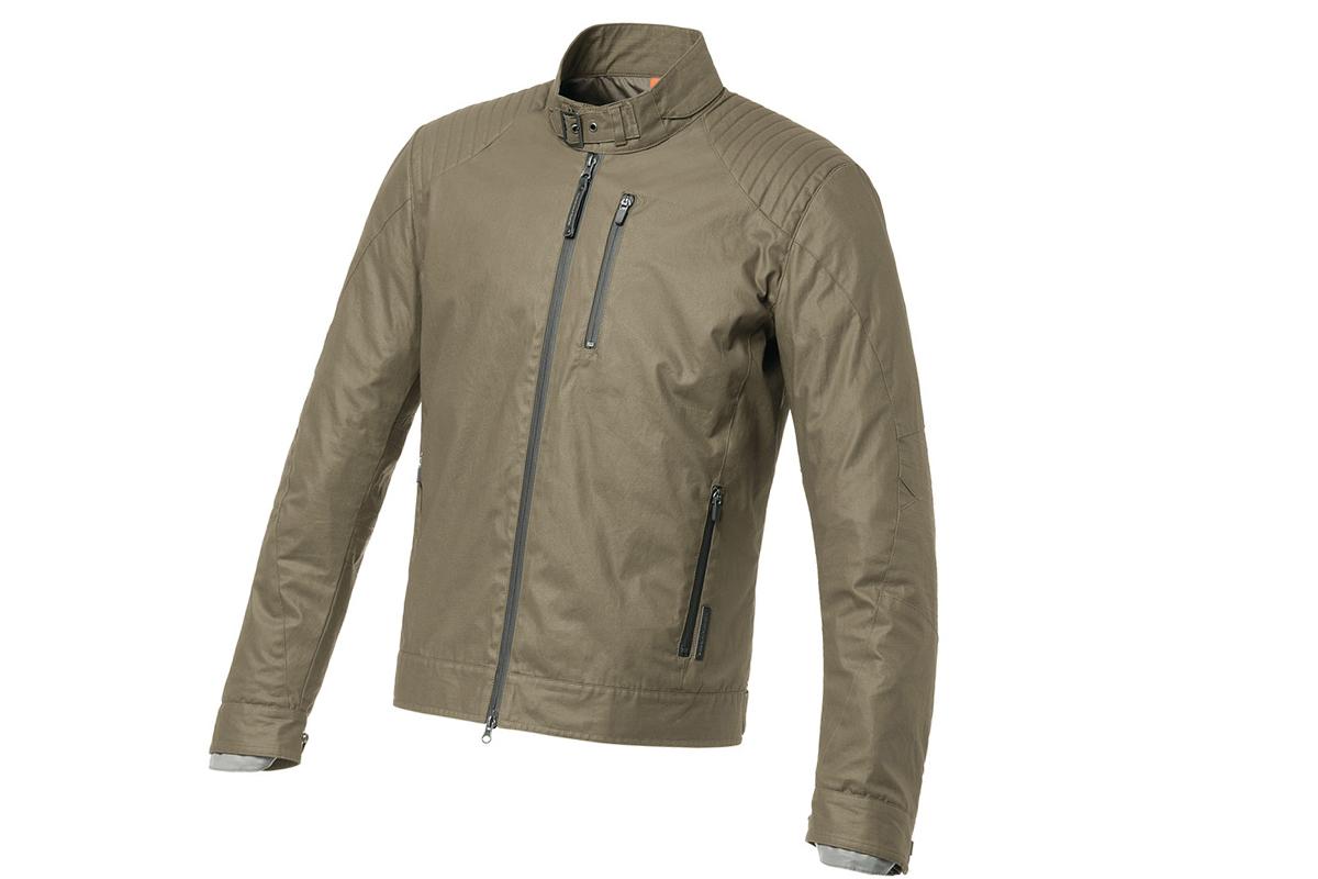 Tucano Urbano launch new jackets and gloves for 2018