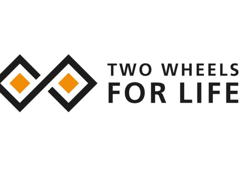 Two Wheels for Life million-Euro fundraiser starts today