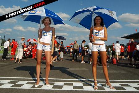 WSB: The girls of Brno, Czech Republic