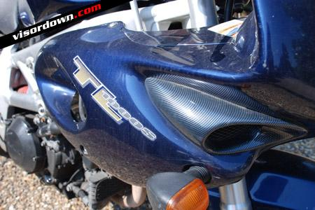 Ultimate motorcycling cleaning and polishing guide