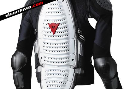Learn to ride with Visordown: Back protectors