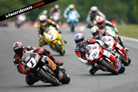 BSB: Oulton Park race report