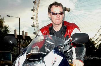 Visordown's going on the 2006 Cannonball Bike Run