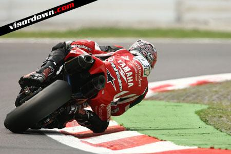 WSB: Haga does the double at Monza